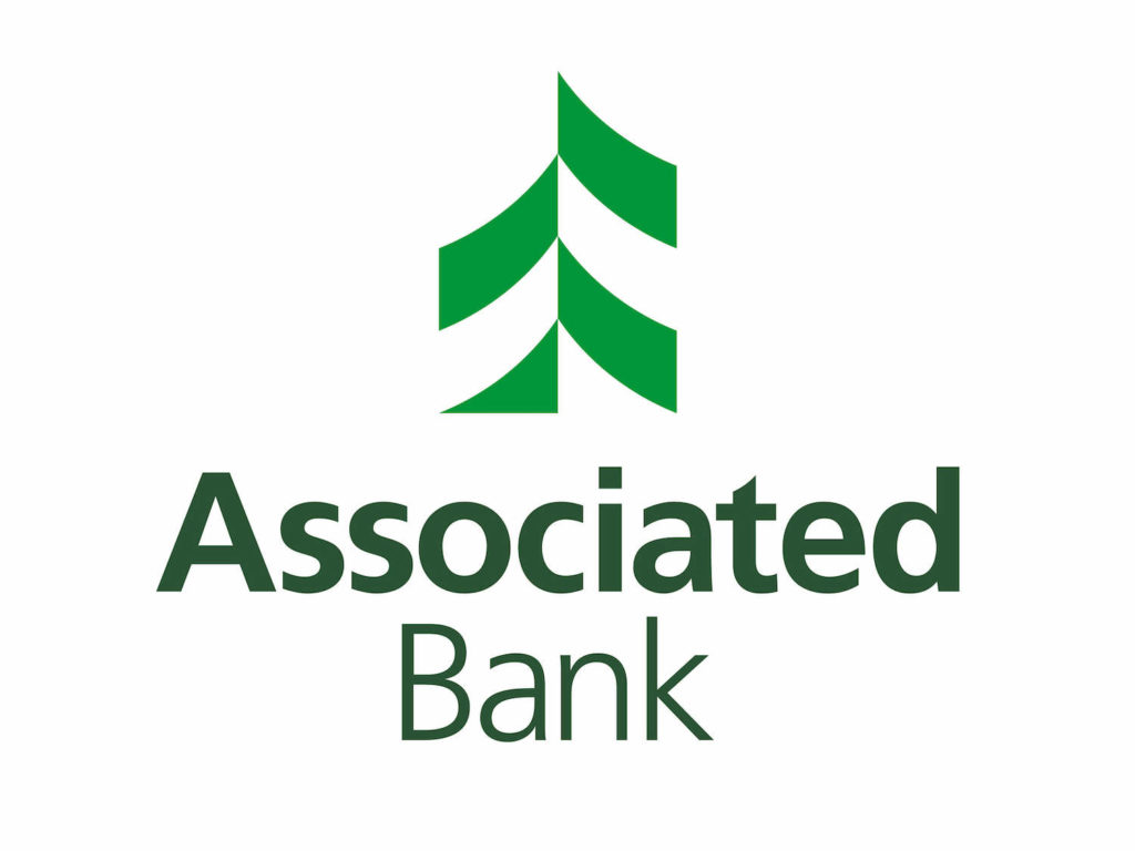 Associated Bank Stacked Logo