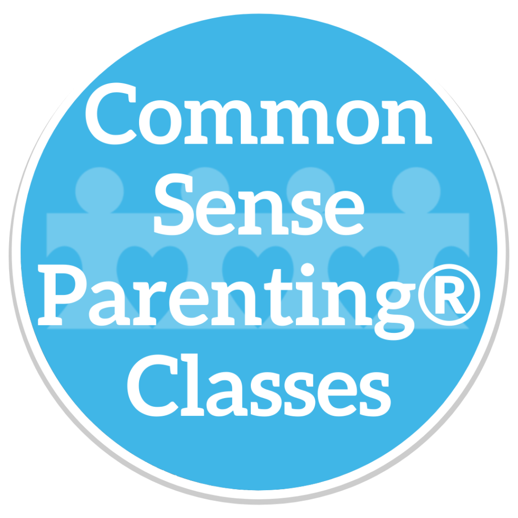 Common Sense Parenting® Classes