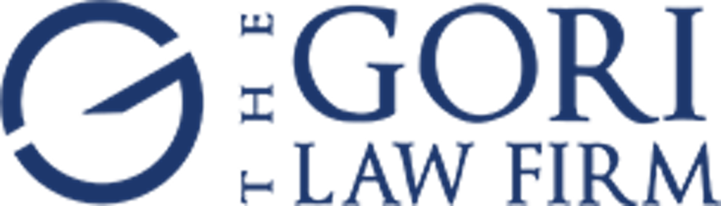 The Gori Law Firm Logo
