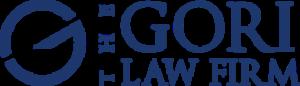 The Gori Law Firm Logo