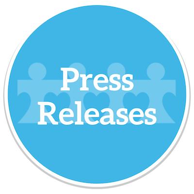 Caritas Press Releases