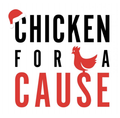 chicken for a cause