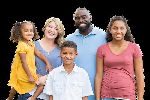 caritas family clip