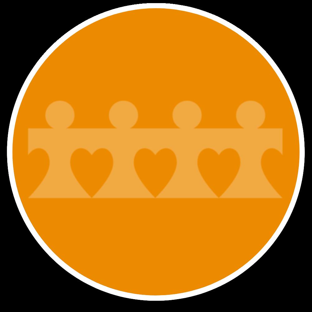 logo circles