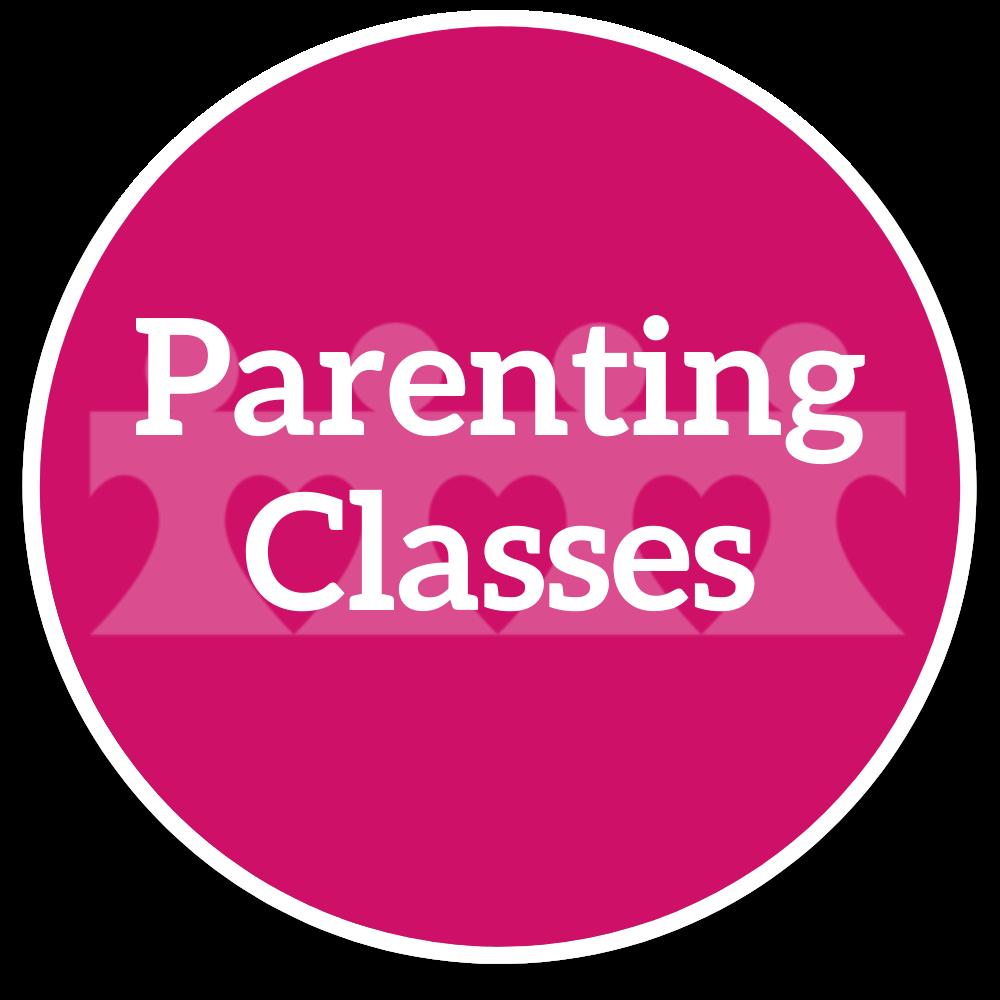 parenting caritas classes
