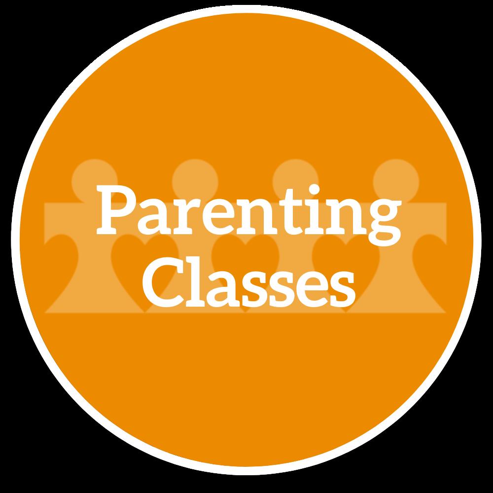 parenting classes caritas